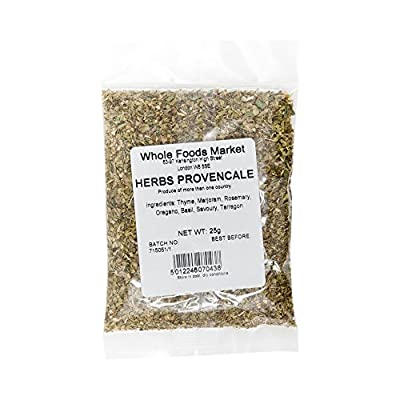 Whole Foods Market Herbs Provençale, 25 g by Whole Foods Market
