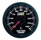 Raid HP 660174 Zusatzinstrument Wassertemperaturanzeige Serie Sport