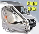 Wing Spiegel Tür Blinkerglas Lampe an Seite N/S