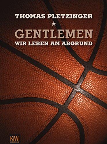 Gentlemen, wir leben am Abgrund: Eine Saison im deutschen Profi-Basketball