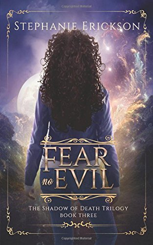 Fear no Evil (The Shadow of Death Trilogy)