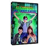 El Campeón del Videojuego DVD 1989 The Wizard