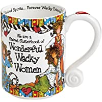 Suzy Toronto Wacky Women Mug
