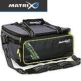 Matrix Pro Ethos Bait bag 40x40x21cm - Ködertasche zum Stippangeln & Feederangeln, Isolierte Tasche...