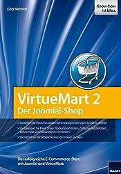 VirtueMart 2 - Der Joomla!-Shop (Professional Series)