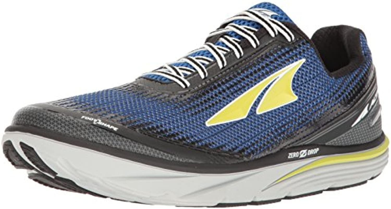 Altra Torin 3.0 M Blue Lime