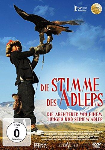Die Stimme des Adlers (Dixie Adler)