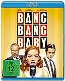 Bang Bang Baby (Blu-ray)
