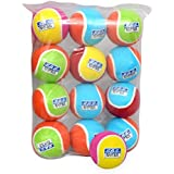 SBS Super-Cricket Tennis Balls (12 Balls Pack)
