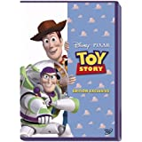 Toy Story 1 - Dition Exclusive