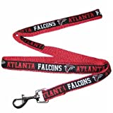 Mirage Pet Products Atlanta Falcons Pet Leash, Large