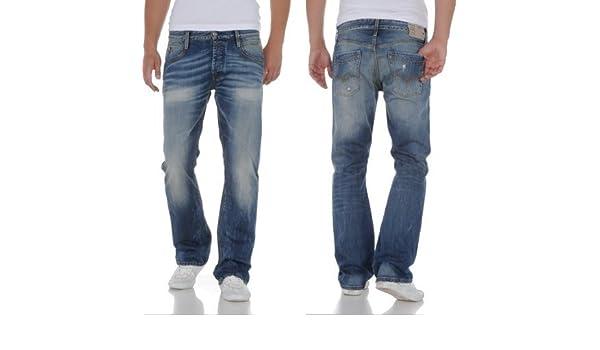 Replay herren jeans jimi bootcut m923