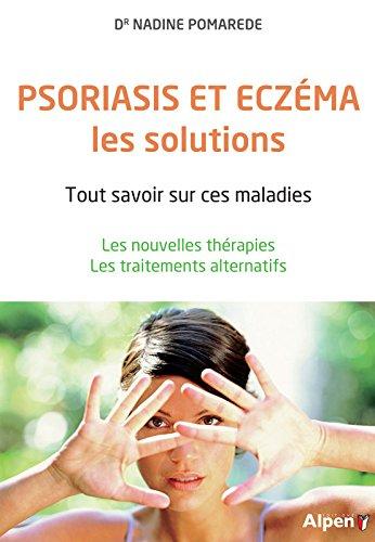 Psoriasis et eczma, les solutions