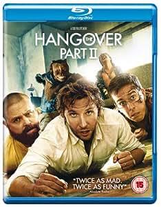 The Hangover Part II - Triple Play (Blu-ray + DVD + Digital Copy) [2011] [Region Free]