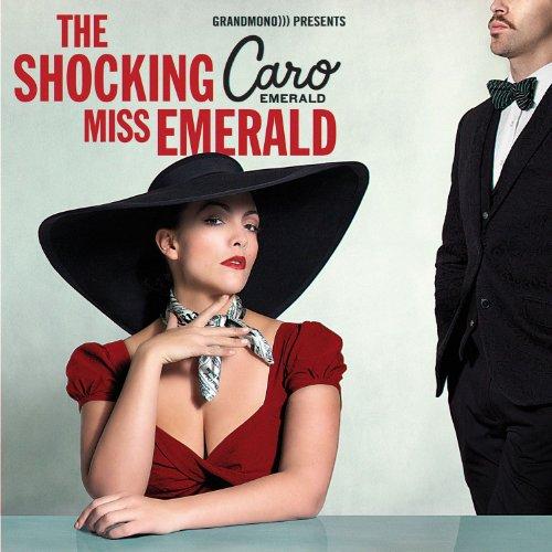Emerald Spas (The Shocking Miss Emerald)