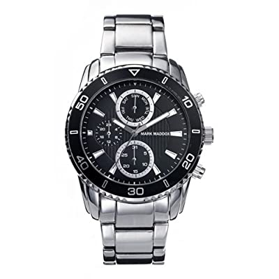Reloj Mark Maddox Hm6005-57 Hombre Multifuncion de Mark Maddox