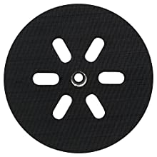 Bosch 2608601115 Sanding Plate for Bosch GEX 150 AC and GEX Turbo Professional - Soft