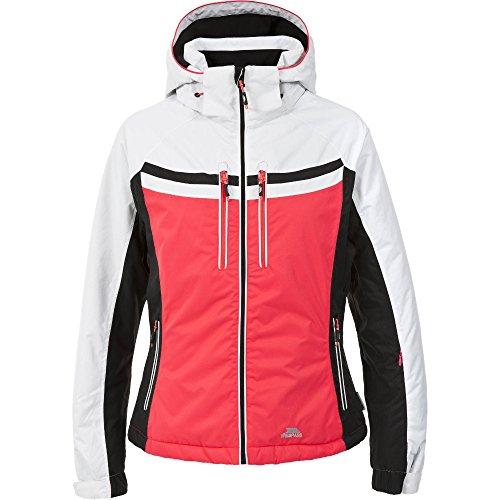 Trespass Womens/Ladies Vitia Waterproof Padded Ski Jacket