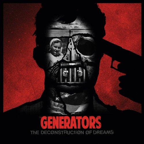 Deconstruction of Dreams (Ep) (Generator Rock)