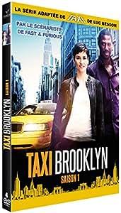 Taxi Brooklyn - Saison 1