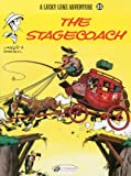 Lucky Luke - tome 25 The stagecoach (25)