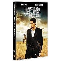 L'assassinat de Jesse James, par le lâche Robert Ford - Edition Collector 2 DVD