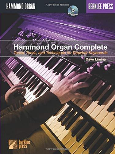 Hammond Organ Complete Hnd