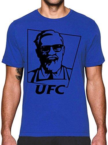 conor-mcgregor-ufc-kfc-parody-funny-mens-t-shirt-xx-large