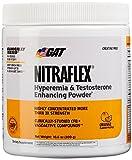 GAT Nitraflex Orange - 300 g by GAT
