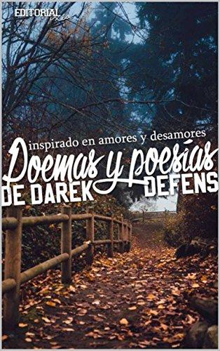 Poemas y Poesías por Darek Defens