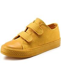 Daclay Zapatillas de Lona Unisex Niños