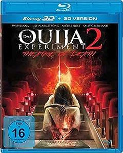 Das Ouija Experiment 2  (inkl. 2D Version) [Edizione: Germania]
