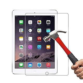 ArktisPRO Premium Echtglas Displayschutz für Apple iPad Air 2