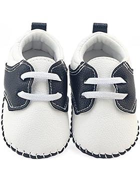 SYY_baby shoes SYY Nettes Kleinkind Neugeborenes Baby Jungen Mädchen Krippe Winter Stiefel Prewalker Warme Martin...