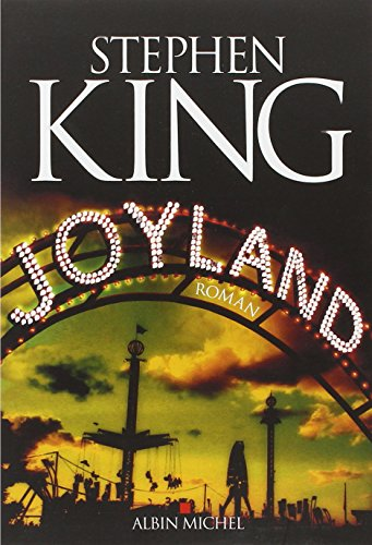Joyland par Stephen King