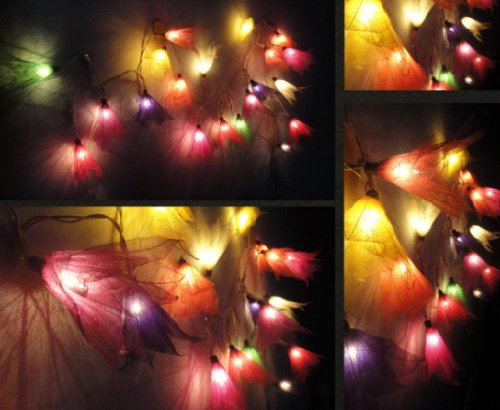 20-multi-colour-bodhi-leaf-flower-fairy-lights-string-party-wedding-home-decor-35-meter