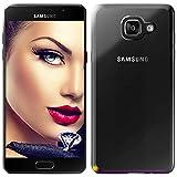 mtb more energy Coque extravagant pour Samsung Galaxy A5 2016 (SM-A510, 5.2'') | noir...