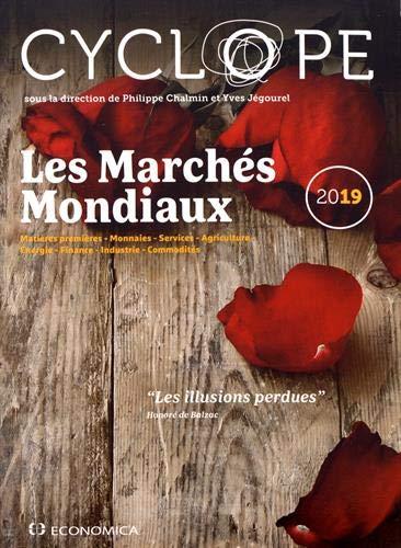 Cyclope : Rapport annuel par  Philippe Chalmin