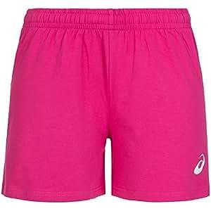 ASICS Damen Running Shorts Solid 130814-0286