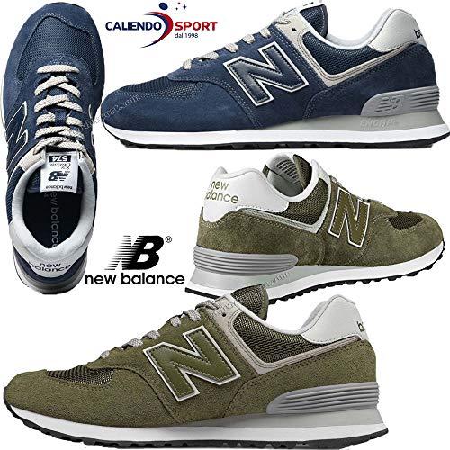 New Balance 574 Core - Zapatillas para hombre