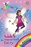 The Pop Star Fairies: 114: Adele the Singing Coach Fairy (Rainbow Magic)