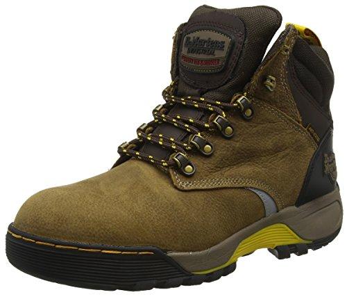Dr. Martens Ridge St, Chaussures de sécurité Mixte Adulte