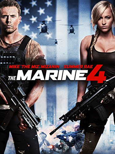 The Marine 4 [dt./OV]