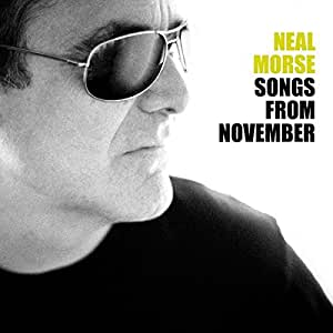 Songs from November (Deluxe Edition)