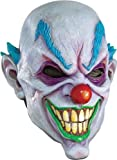 Rubie's Official Adult's Scary Clown Mask - One - Best Reviews Guide