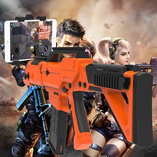 gamepad pc gun
