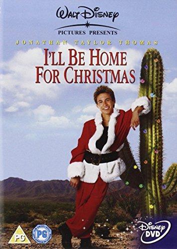 I'll Be Home For Christmas [UK Import] Lauren Trench