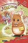 Molly Colita se escapa: Pequeños animales mágicos 2 par Meadows
