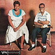 Ella And Louis [Vinilo]