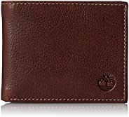 Timberland Leather Men's Cloudy Passcase,